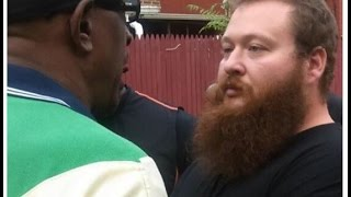 Video Popa Wu Confronts Action Bronson (Made Action Bronson Leave) download MP3, 3GP, MP4, WEBM, AVI, FLV Juni 2018