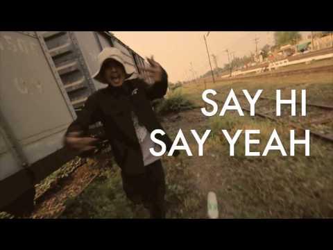 4E RASTAFARI present SAY HO !! - JUU & MC โพย [Official Music Video] 2014E
