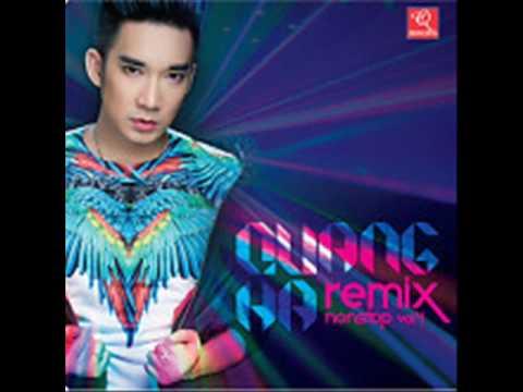 Album Quang Ha Nonstop Vol  4 Quang Ha