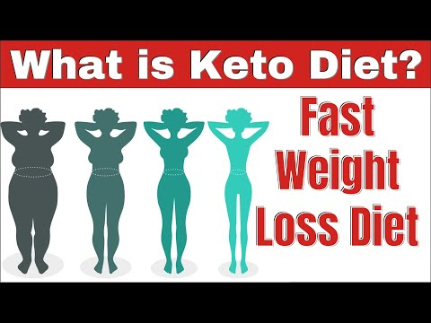 All About Keto Diet or Ketogenic Diet | Best Weight Loss Diet | Benefits of Keto Diet | Ketosis Diet