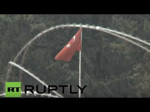 Syria: Tougher controls at Turkish border weigh on Syrians' quality of life