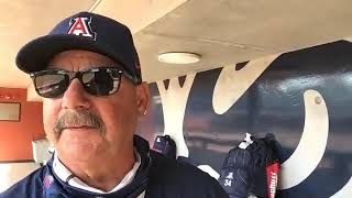 Arizona Softball Press Conference