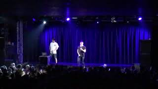 Sleaford Mods - Jolly Fucker [LIVE] - Liverpool O2 Academy - 2nd March 2019