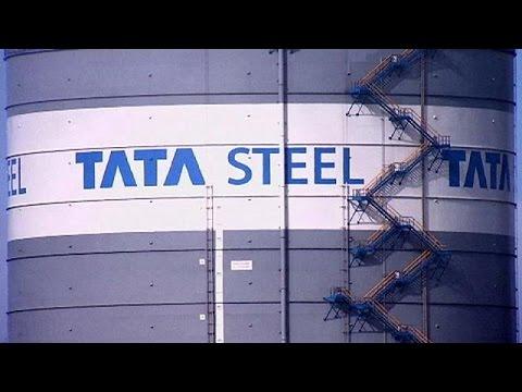 İngiltere Hükûmeti Tata Çelik'in Ayrılacağı çelik Sektörüne çare Arıyor - Economy