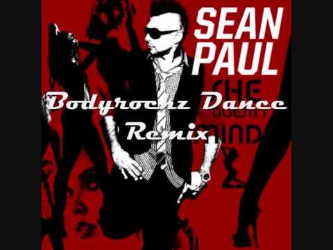 sean paul she doesn 39 t mind bodyrockz dance remix youtube. Black Bedroom Furniture Sets. Home Design Ideas