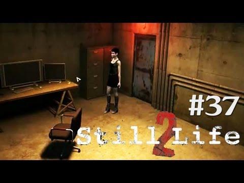 Let's Play Still Life 2 [Part 37] - Schnipp, schnapp Finger ab