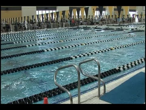 Hoosier Crossroads Conference Swimming and Diving