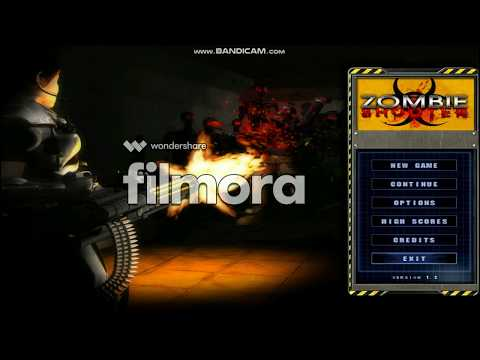 HOW TO DOWNLOAD ZOMBIE SHOOTER(EASY AND FAST)