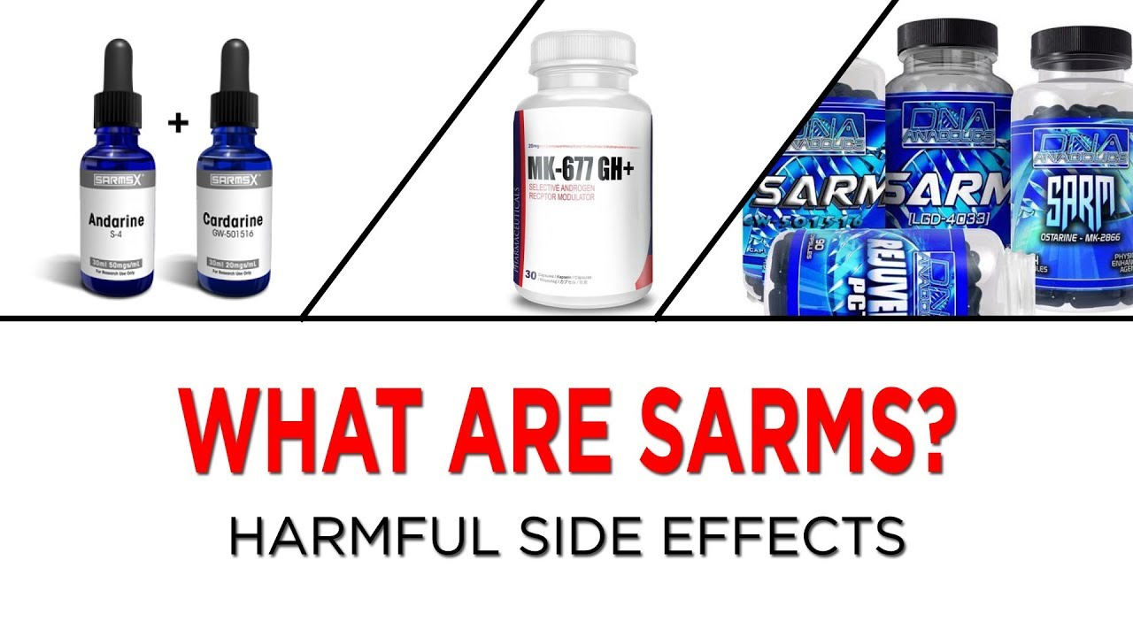 The Truth About SARMS