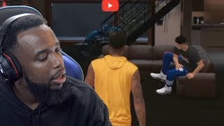 Ben Simmons FARTED On My Couch! NBA 2K19 MyCareer Ep.22