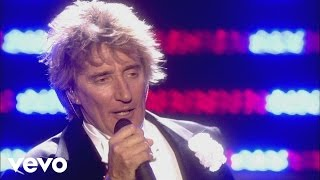 Rod Stewart - They Can't Take That Away from Me (from One Night Only!) Mp3