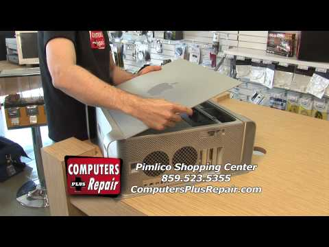 Computer Repair In Lexington, KY - Laptop & Apple Repair. Data Recovery. Computers Plus Repair