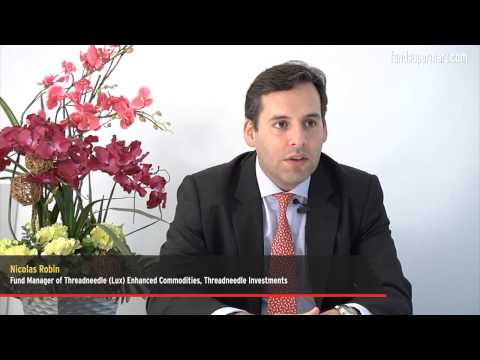 Understanding The Fund: Threadneedle (Lux) Enhanced Commodities