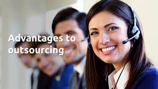 Inbound and Outbound Call Centers