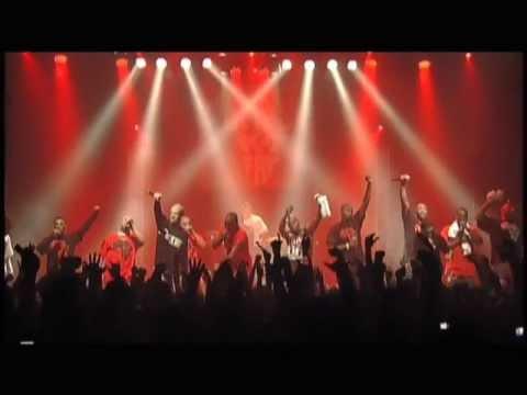 Hardcore (live Bataclan) -Kery James