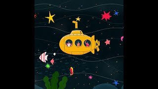 Hoody (후디) & Bronze (브론즈) - '잠수함 (Submarine)' Official Visualizer [ENG/CHN SUB]
