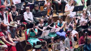 The Mission Suite(Morricone). A Night at the Movies concert. Colston Hall, 5th July 2014