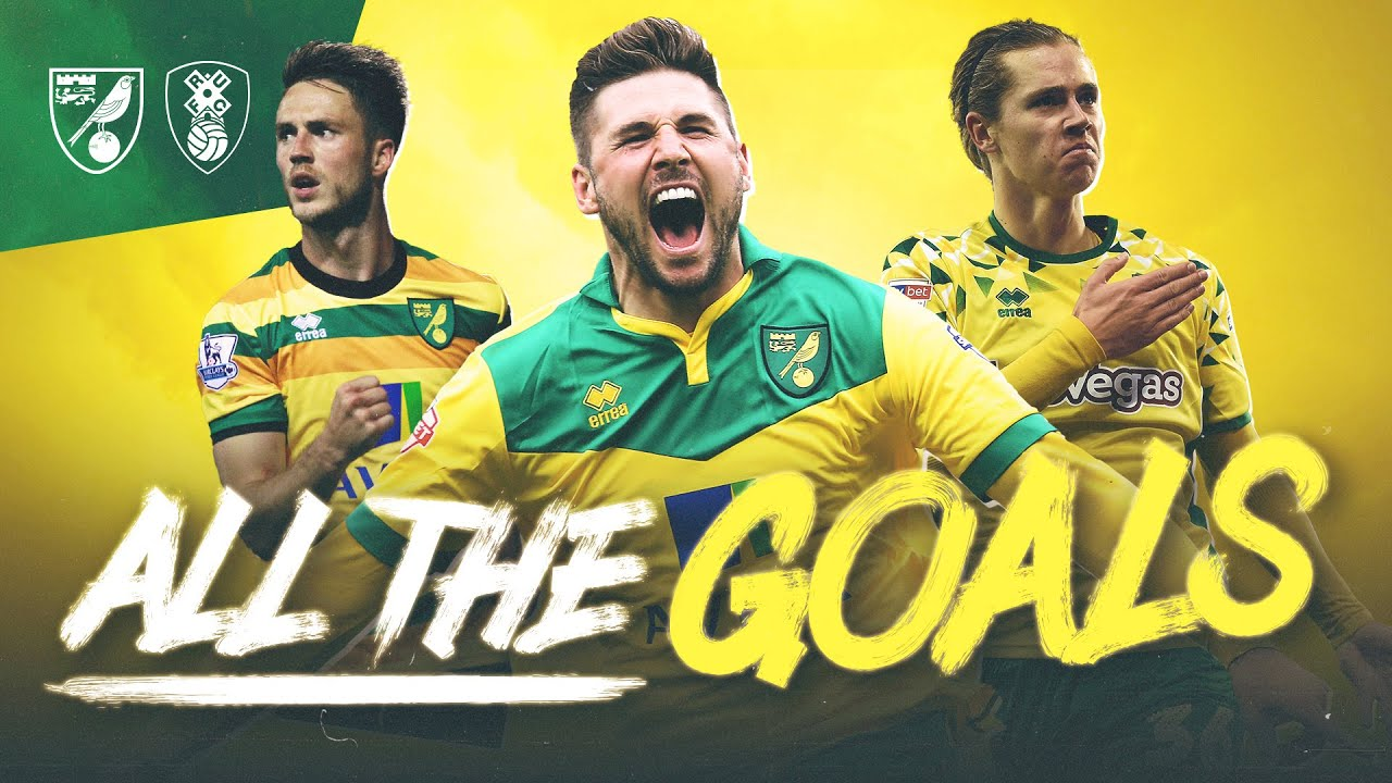ALL THE GOALS | A look back at the best goals against the Millers! ☄️