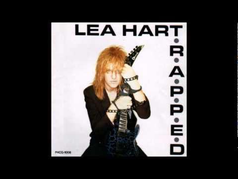 Lea Hart Trapped