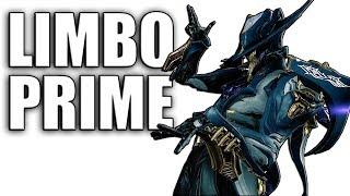 Warframe - Limbo Prime & Destreza Prime