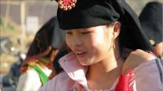 Nụ Cười Sơn Cước - Lê Dung hát