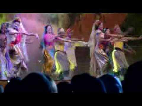 Damascus-SilkRoadFestival-Sample-2009