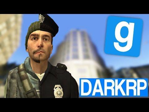 BAC SOUS COUVERTURE ! - Garry's Mod DarkRP