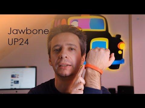Jawbone UP24 la recensione di HDblog
