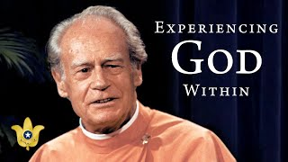 Experiencing God Within | Brother Anandamoy