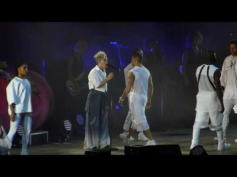 Pink - Sober live Berlin Waldbühne 11.08.2017