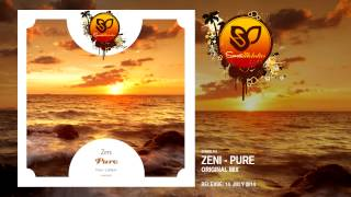 Zeni - Pure (Original Mix) [SUNMEL015] OUT NOW!