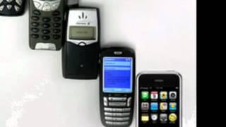 EVOLUCION DE LA TELEFONIA MOVIL.wmv