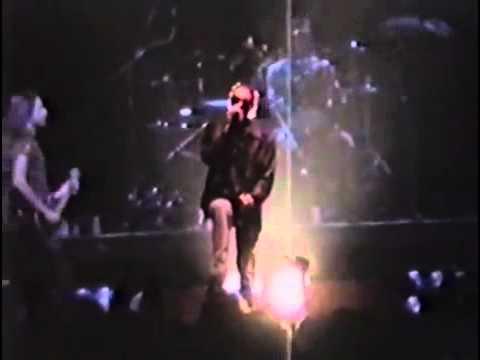 Alice in Chains Junkhead Live in San Jose 04-11-93