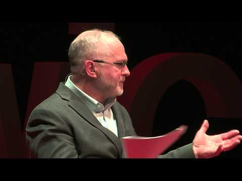 Paralympic Sport: Society's Unique Educator: Philip Craven at TEDxWarwick 2013
