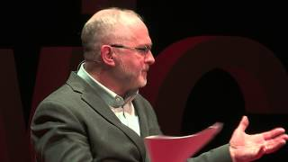 Paralympic Sport: Society's Unique Educator: Philip Craven at TEDxWarwick 2013 thumbnail