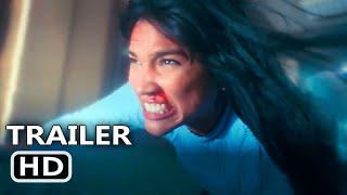 The Umbrella Academy Season 2 Trailer  2020  Netflix Series