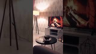 Lüks Ev Snap / Taner Olgun / Ev Snapleri / Şömine Ateşi / Araba Snap Kanalı