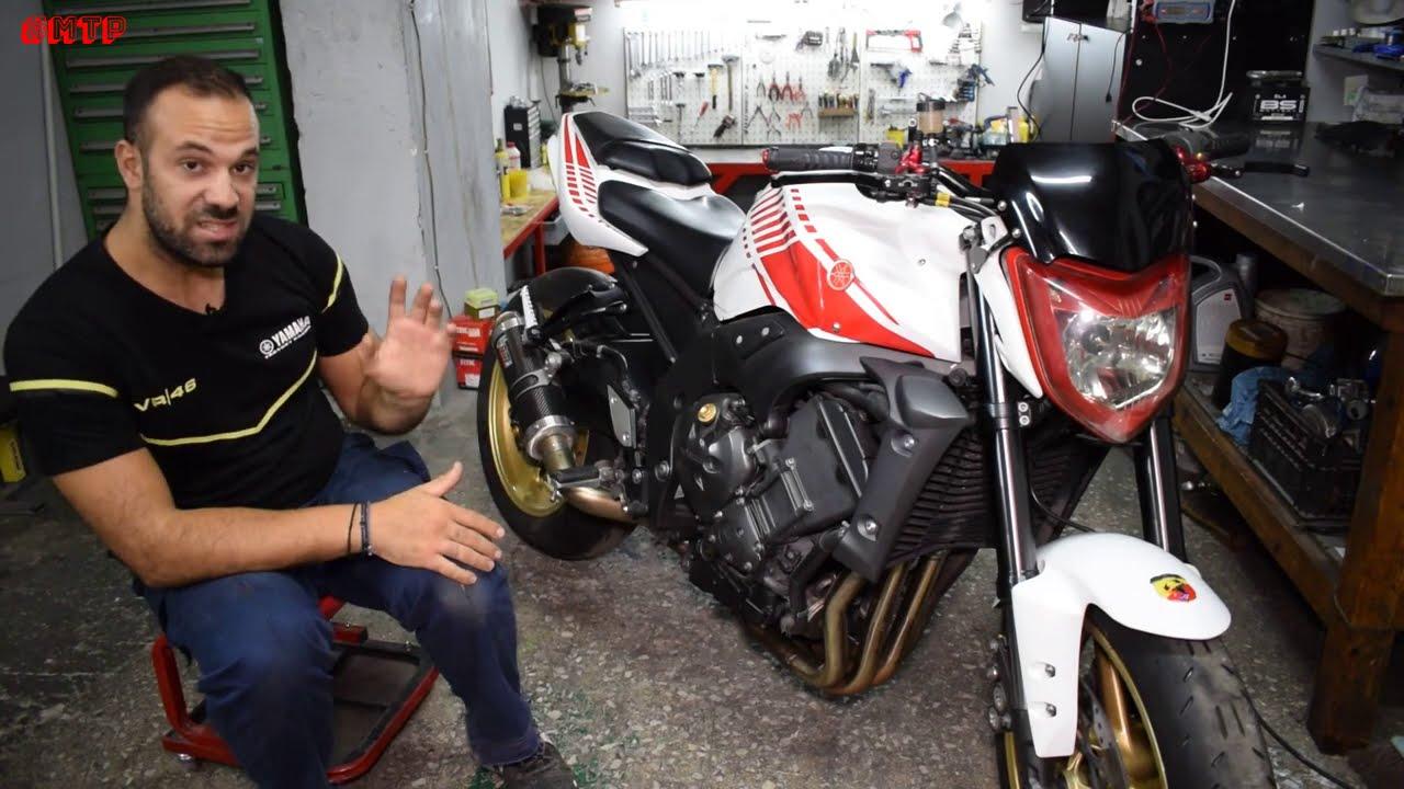 Contra Costa Powersports-Used 2002 Yamaha FZ1 1000cc naked