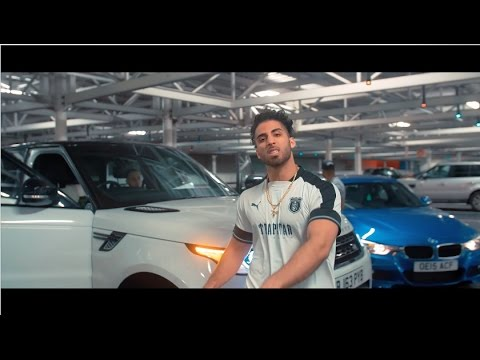 B Young ft D.Blanco - Cash Flow [Music Video] @byoungofficial @diceris