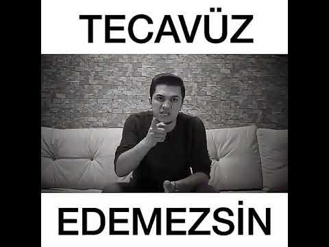 TECAVÜZ EDEMESSİN / EMRE OZKAN