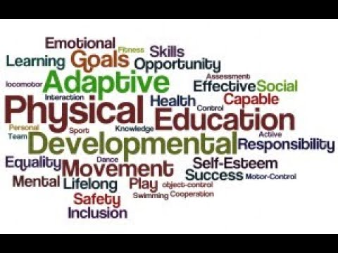 Welcome Video for Broward Virtual School - Health Course