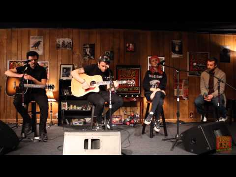 1029 The Buzz Acoustic Session: Paramore: In The MourningLandslide