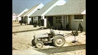 The Quiet Revolution - Ford Tractor and Implements 1956