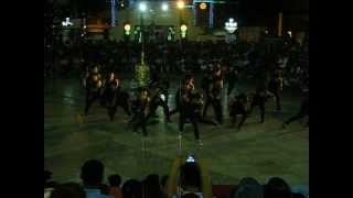 Boiz aRe Back 1st Placer @ Tarlac City Plazuela Jan. 17, 2013