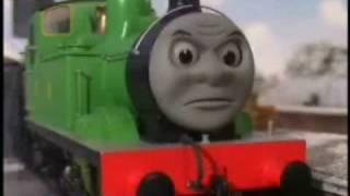 Thomas/Mighty Morphin Power Rangers Parody 97