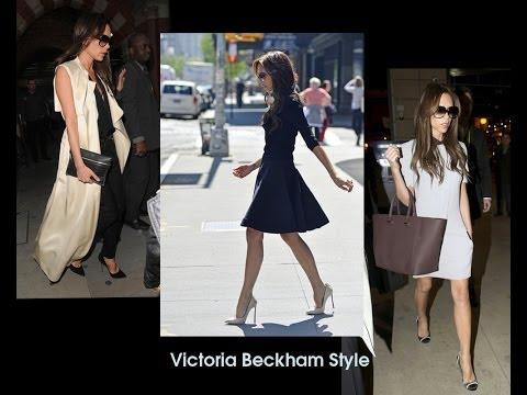 Victoria Beckham Style - 20 Hottest Fashion Looks