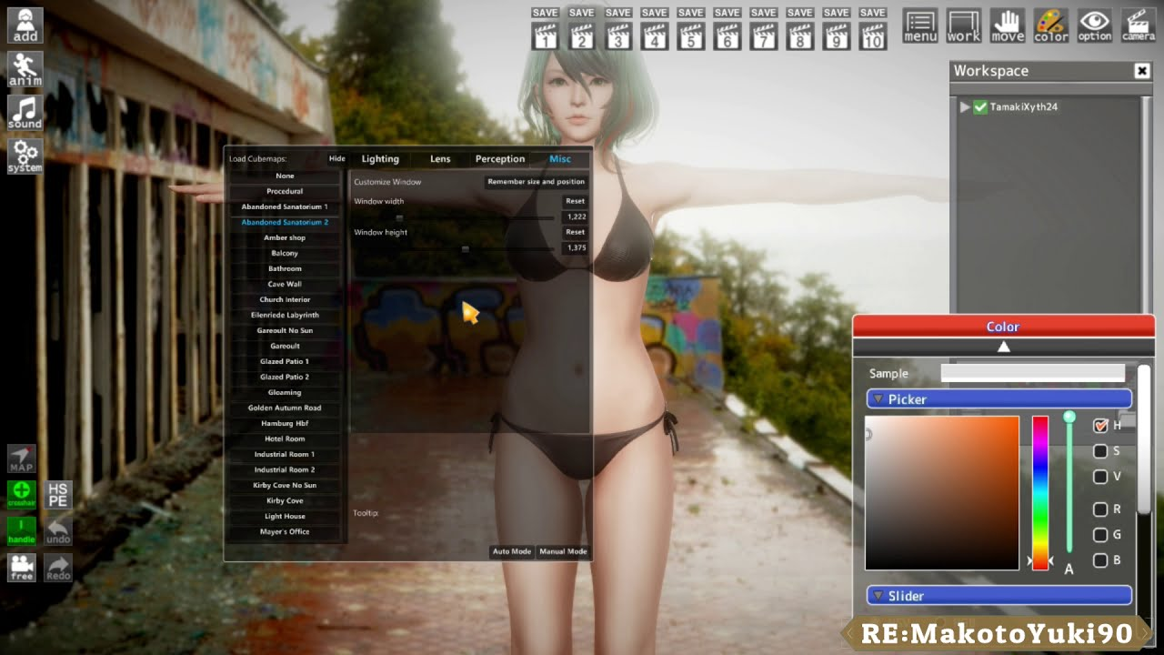 Tutorial honey select how install IBL 4 9