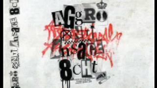 HQ Aggro Berlin Ansage Nr.8 - Frank White Godsilla - Wenn sie kommen