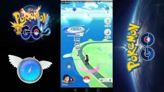 Pokemon Go 0.41.1 Jugando desde Casa!! ACTUALIZADO + ANDROID 6.0 Marsmallow