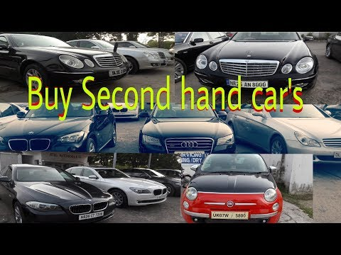 Buy second Hand | luxury Car's|Cheap Price||Audi BMW Mercedes Benz Range Rover | delhi vasant kunj |